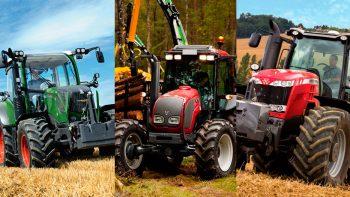Permalink to: New Tractors